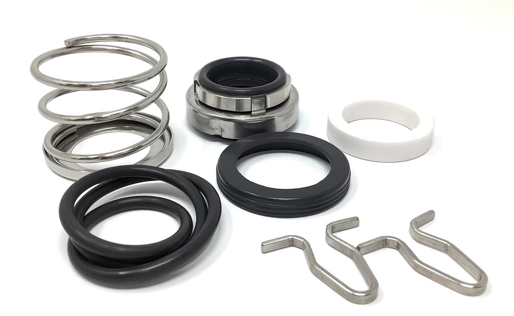 LC External Seal Kit (FPM) #4