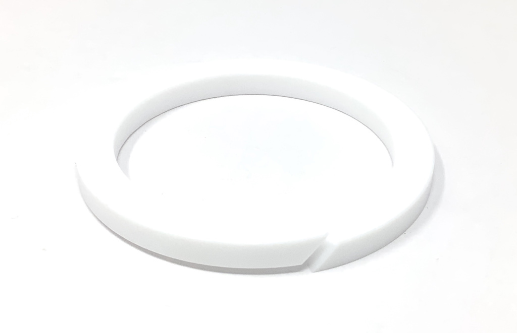 PTFE Guide Ring DLS (60/76) w/ cut