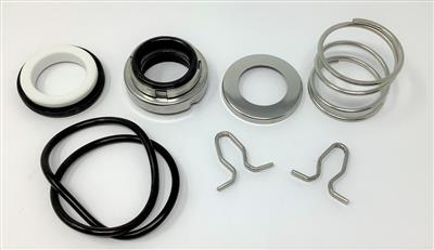 LC External Seal Kit (NBR) #4