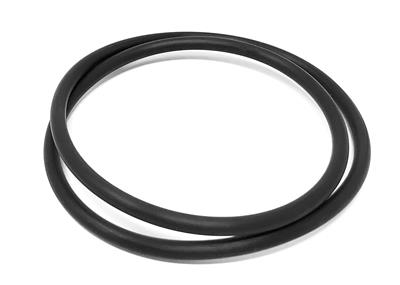 "O-Ring, Body (4.0"" Valves), FPM"