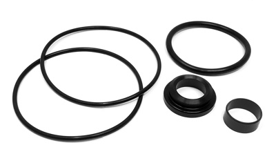 "SVP M2000 KVs68 Svc Kit 3.0"" EPDM Org Seal"