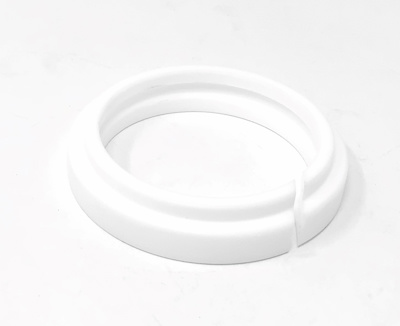 "PTFE Guide Ring (SLS), 4"" PMO D624 CSL Lwr"
